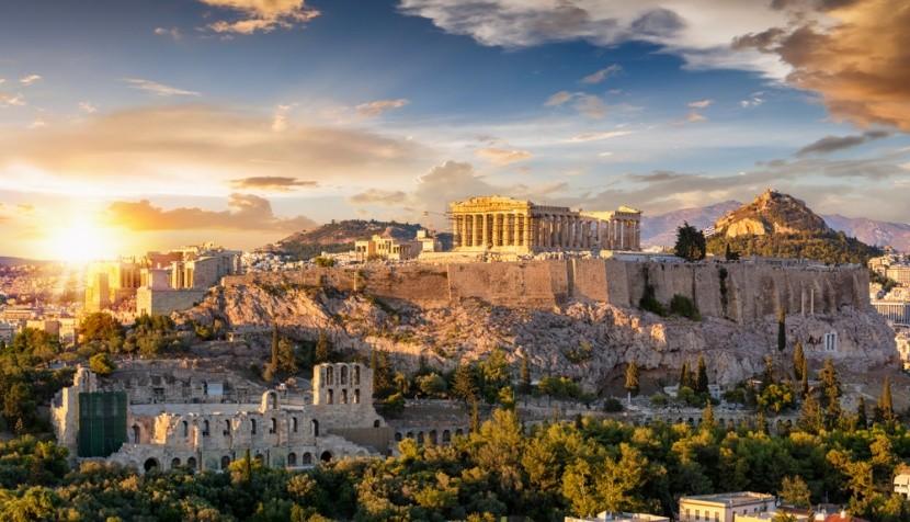 Az ókori Akropolisz