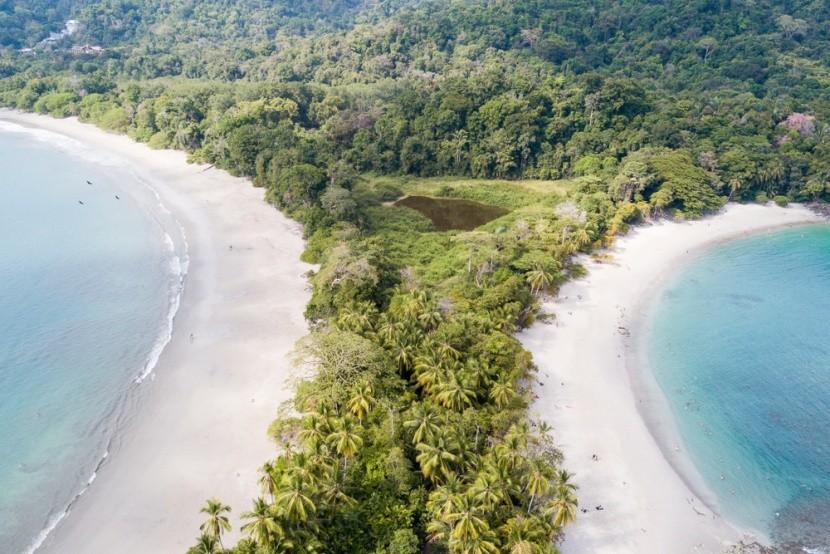 Národný park Manuel Antonio