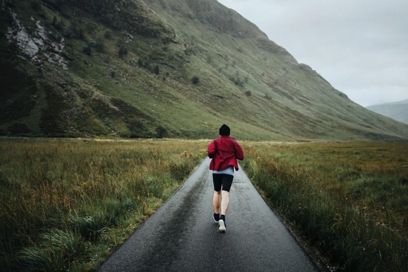 Škótsko je rajom bežcov