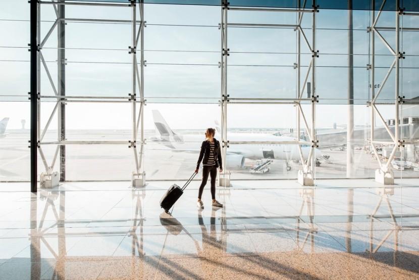 Reptéri terminál