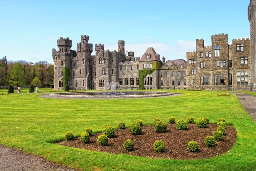 Ashford, Írország