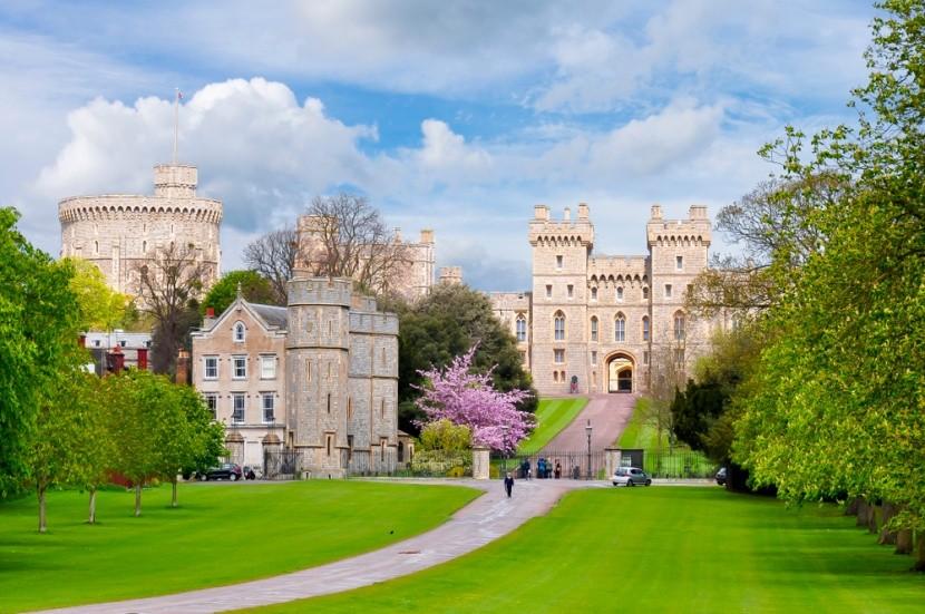 Windsor, Nagy-Britannia