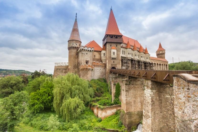 Hunedoara, Románia