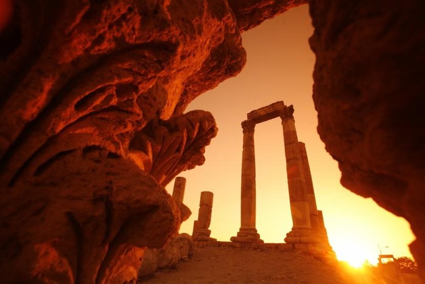 Ammán, Jordánia
