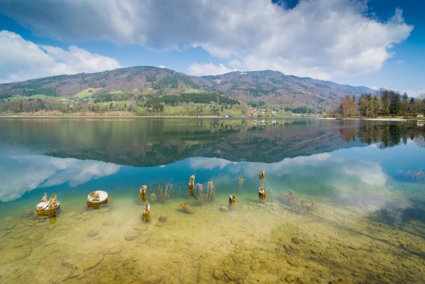 Mondsee, Ausztria