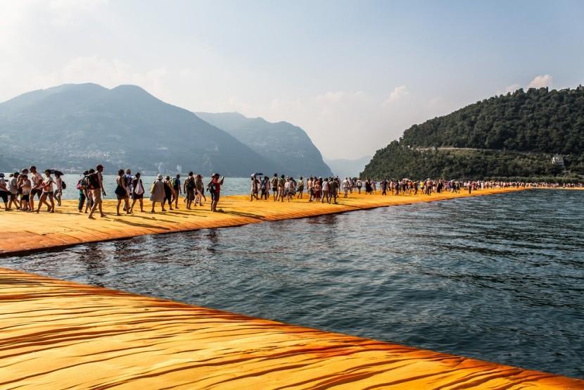 Iseo (Lago d'Iseo), Olaszország