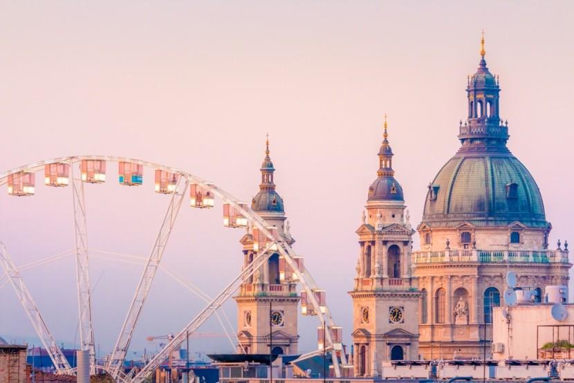 Budapest, Magyarország