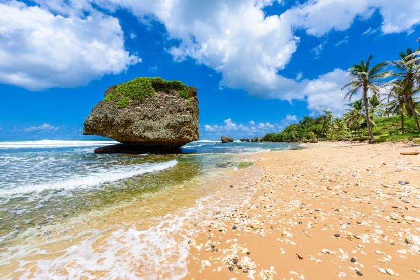 Barbados, ostrov luxusu
