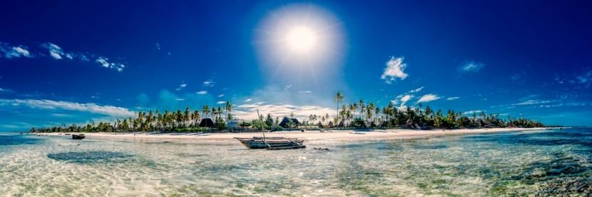 Zanzibar je ostrovem koření