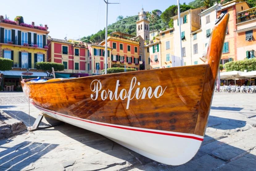 Portofino elvarázsol  Santa Margherita a nagy