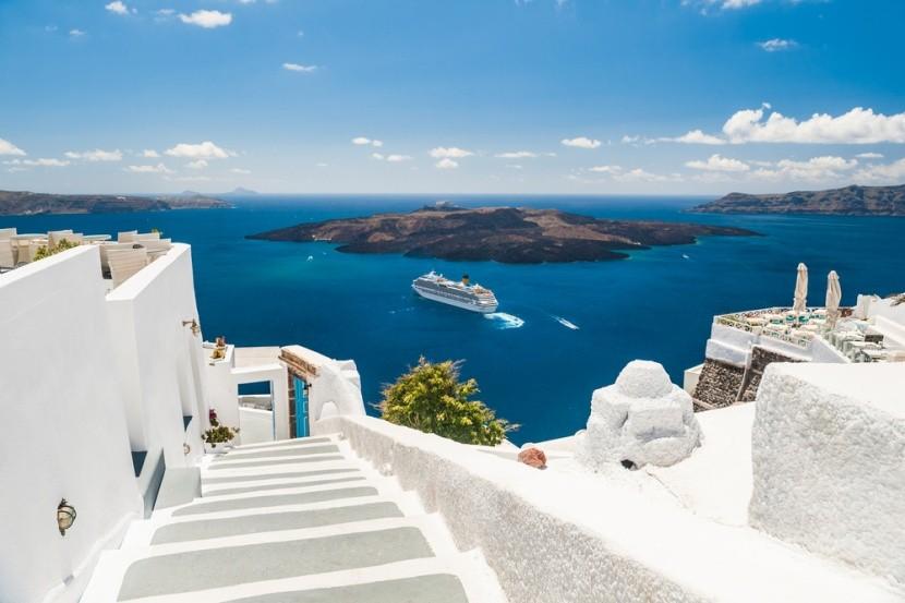A legjobb görög szigetek