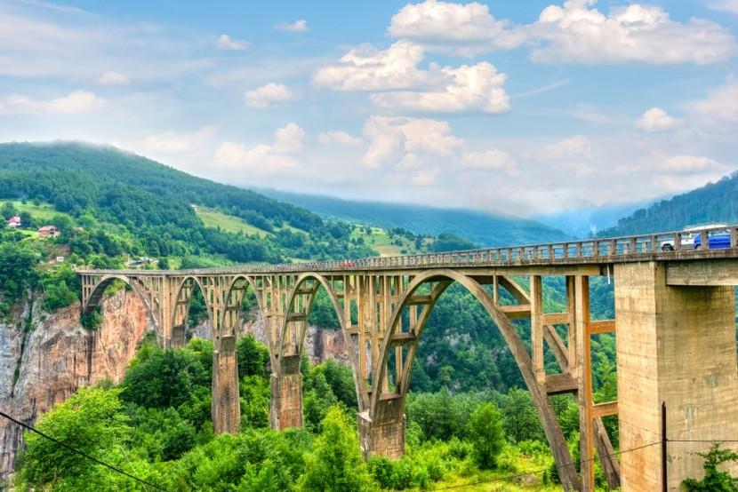 Djurdjevićův most