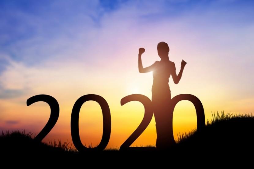 Novoroční předsevzetí a neřesti