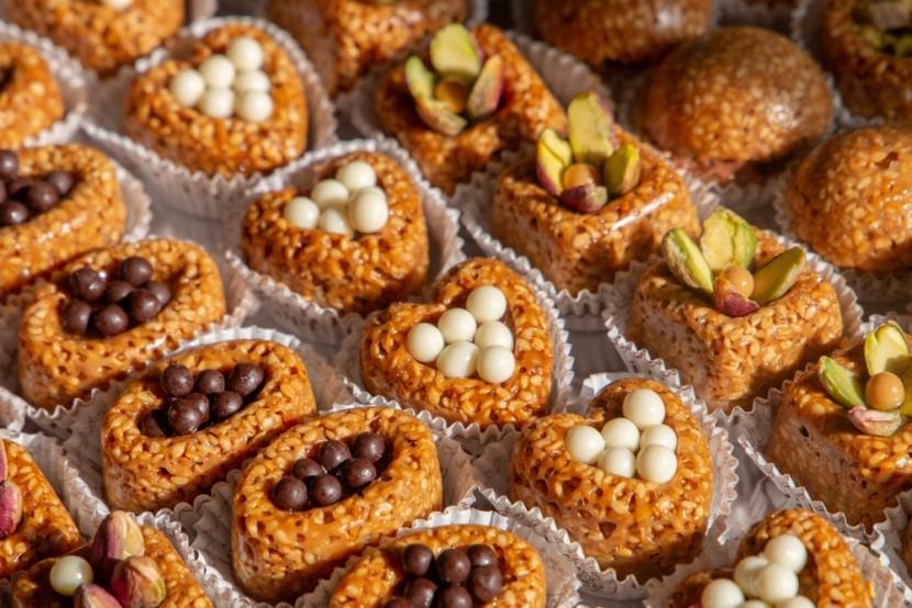 Tuniské dezerty
