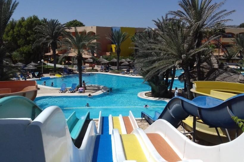 Carribean World Thalasso Djerba