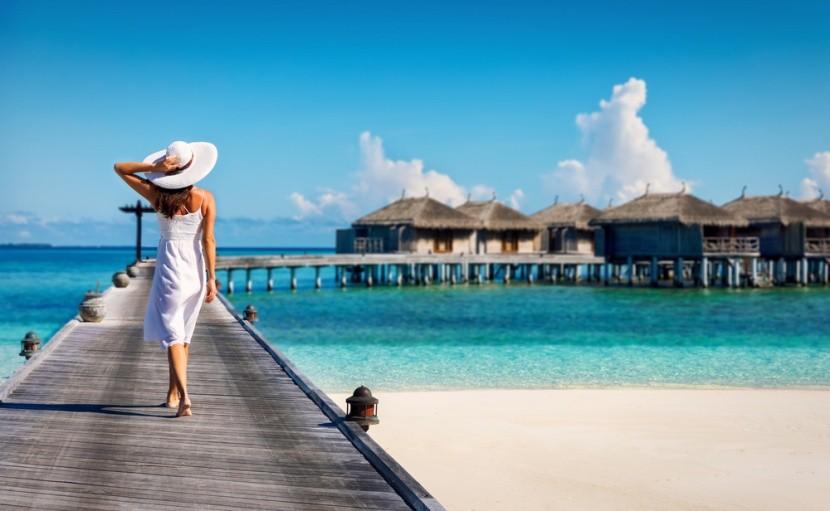 Objevte kouzlo Malediv