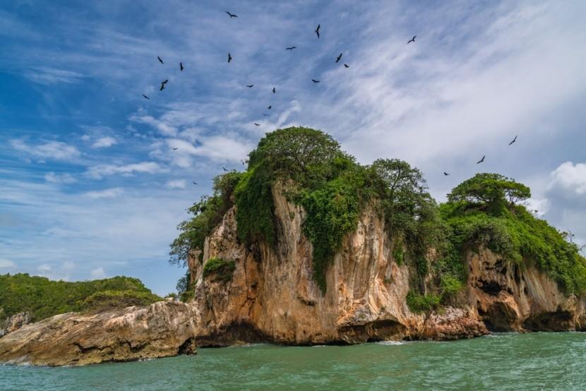Los Haitises Nemzeti Park
