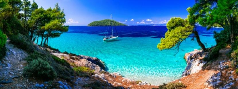 Görögország, Skopelos sziget