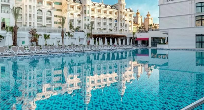 Side Royal Style Hotel 5*