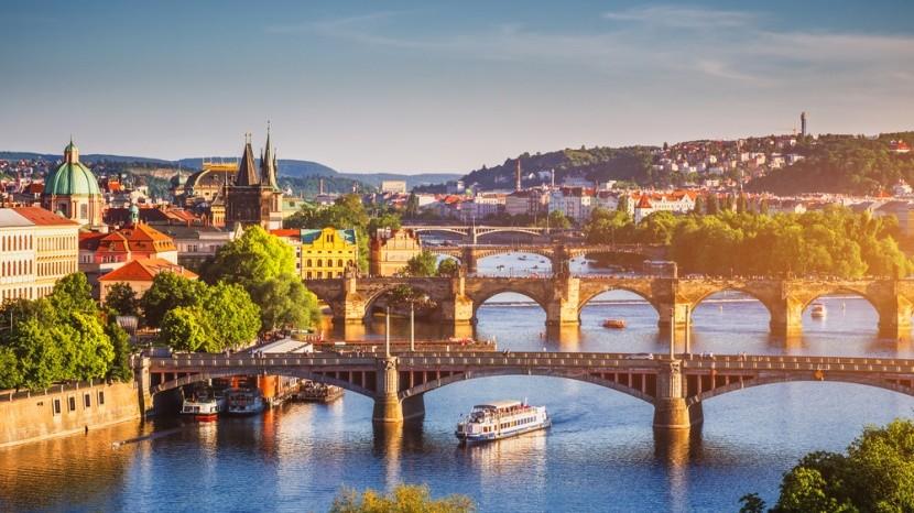 Pamatky UNESCO v České republice