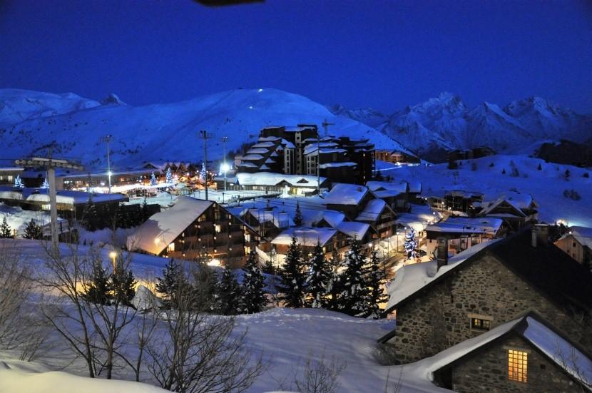 "Alpe d""Huez, Francja"