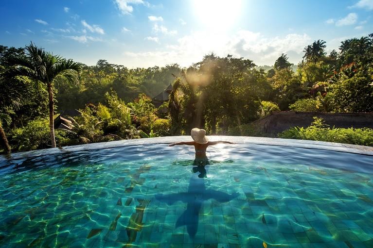 Wypoczynek na przepięknej wyspie Bali