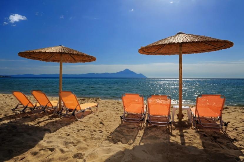 Görögország, Sarti, Halkidiki