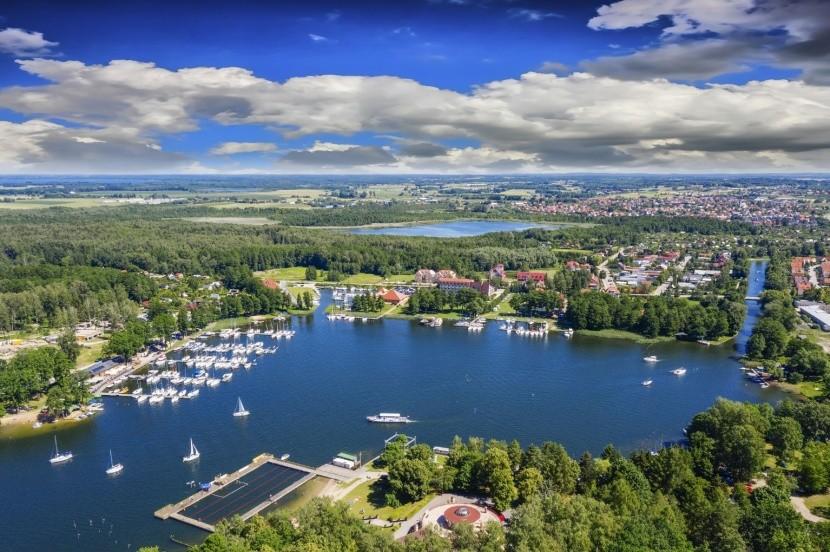 Kraina polskich jezior