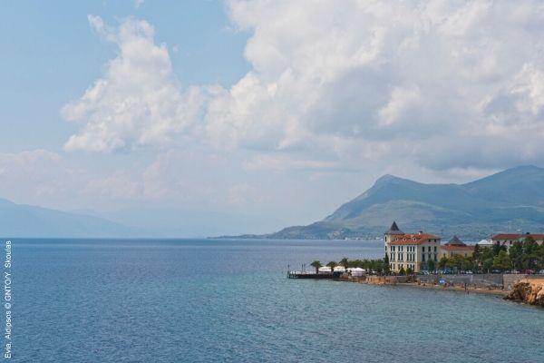 Evia, Aidipsos fot.Y Skoulas; źródło: www.vis