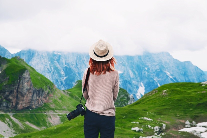 Slovinská příroda umí čarovat