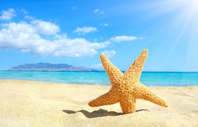 Na Krétě najdete svou vysněnou pláž