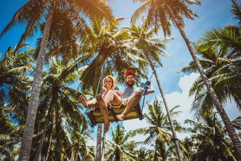 Vyznejte lásku romantickou dovolenou