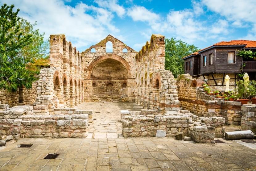Saint Sophia templom