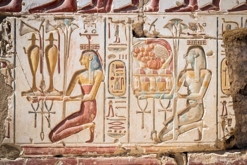 Antické nástěnné malby