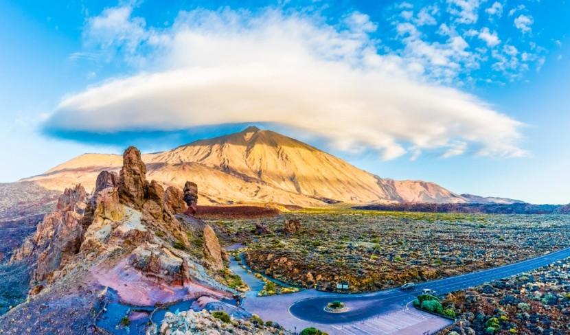 Pico del Teide, Tenerife