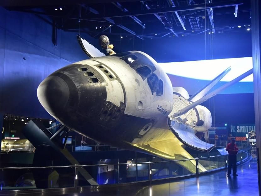 Atlantis űrsikló