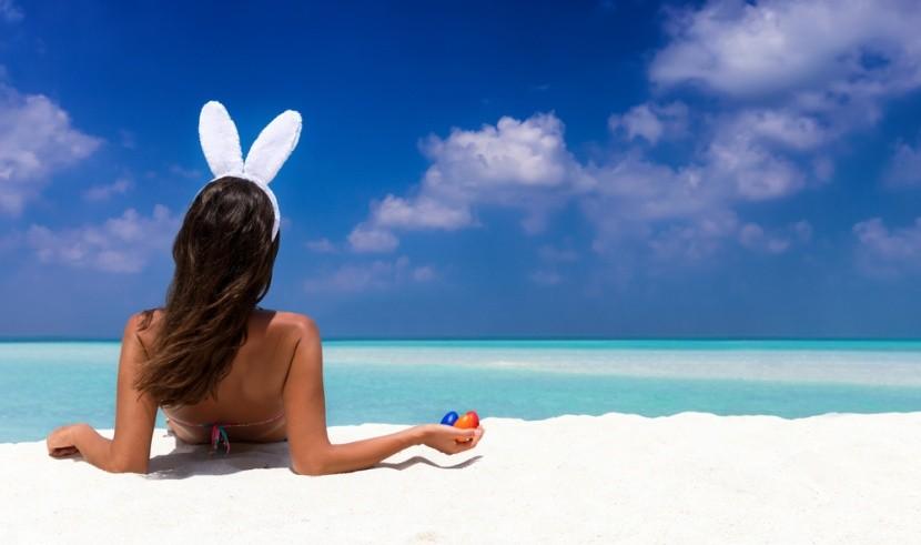 Kam zmizet na Velikonoce?