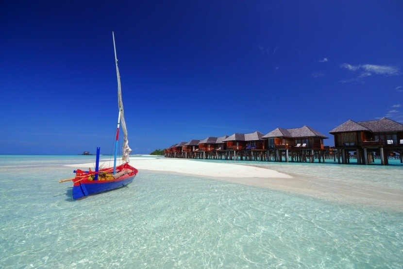 Resort Sun Siyam Olhuveli