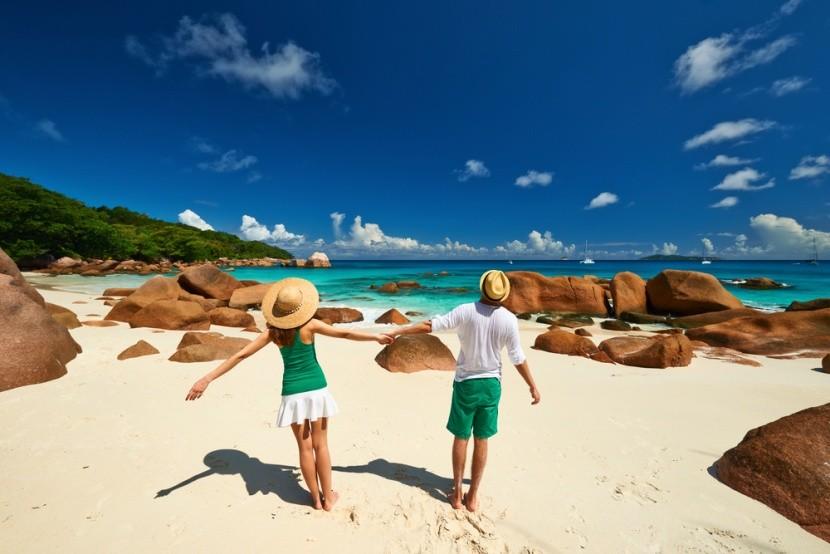Které jsou nejlepší pláže Seychel?