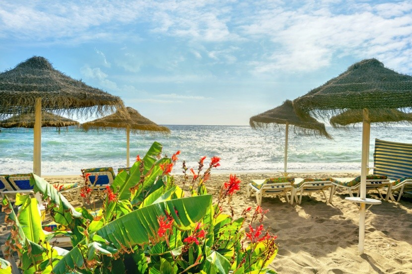 Costa del Sol, Andalusie