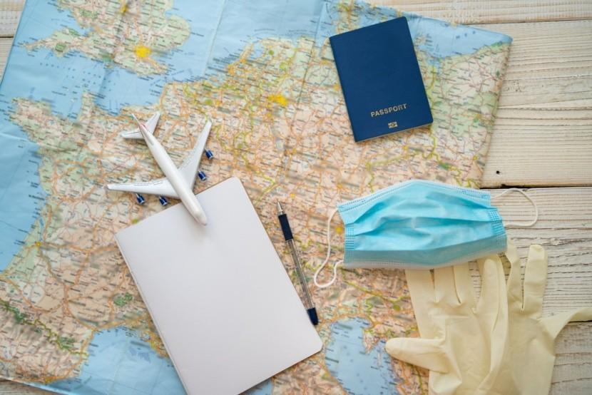 Plánování dovolené