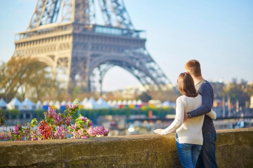 Párizs, Eiffel-torony