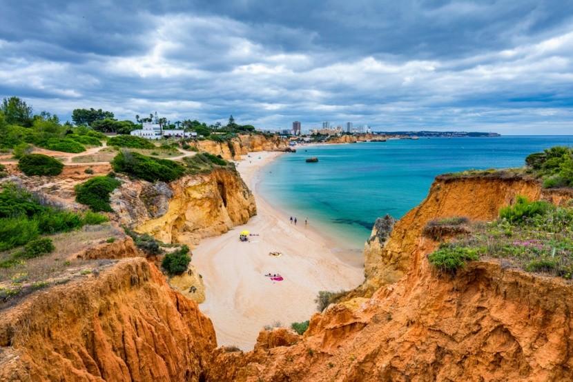 Alvor, Portugalsko