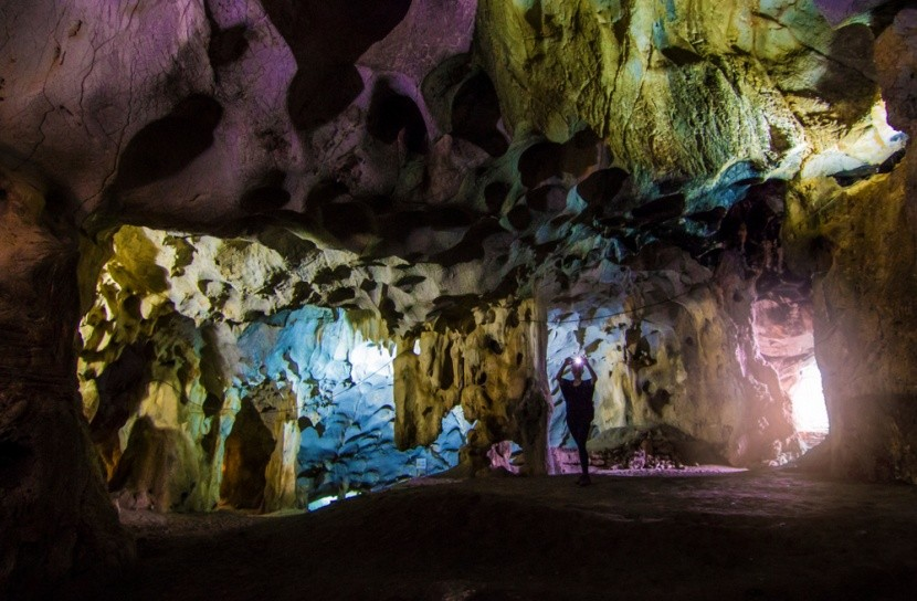 Jeskyně Karain
