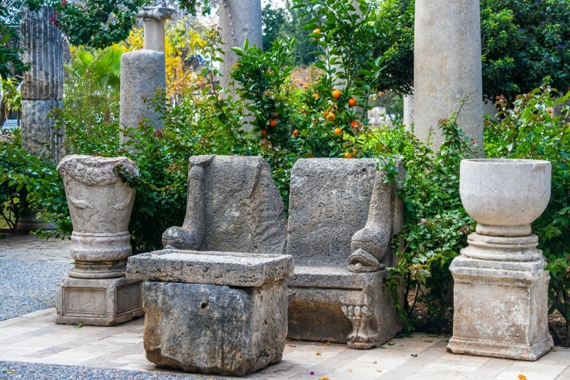 Archeologické muzeum v Antalyi