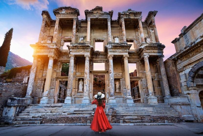 Skryté poklady Turecka
