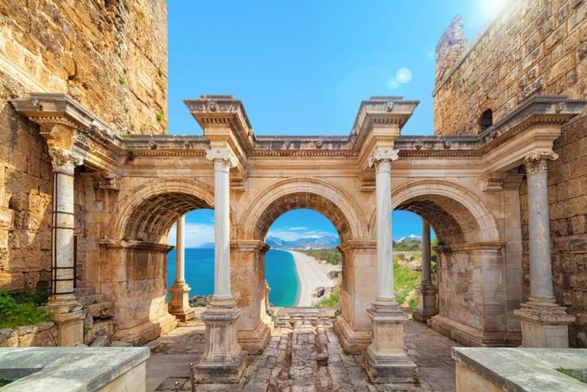 Hadrianus kapu