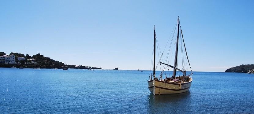 Rejs  wzdłuż wybrzeża Costa Brava
