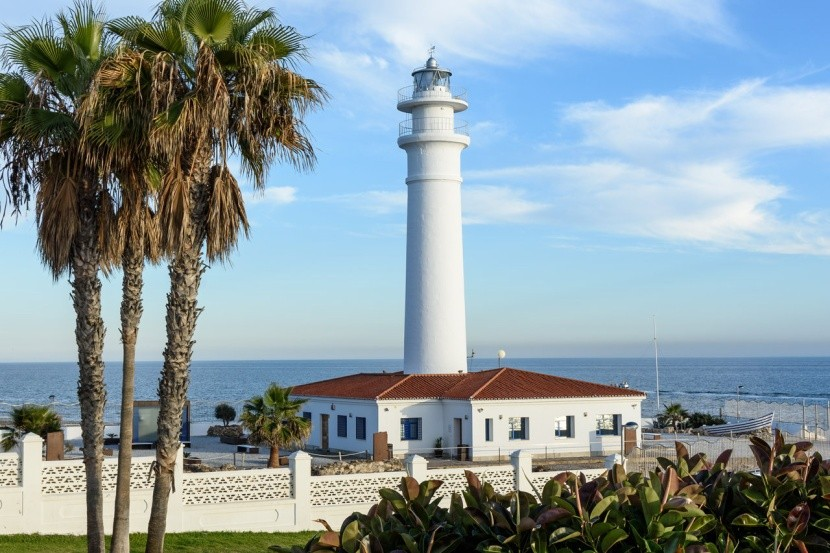 Torrox Costa na pobžeží Costa del Sol