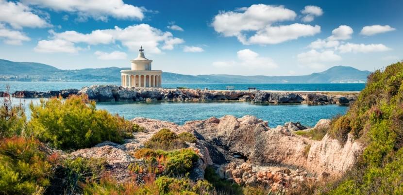 Saint Theodore Lantern, Argostoli